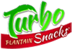 Turbo Snacks Plantain Chips
