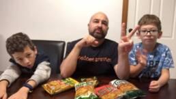 seedoeatreview of Turbo Snacks